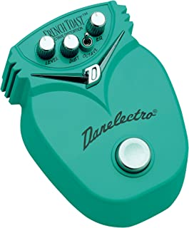 Best danelectro distortion pedals Reviews
