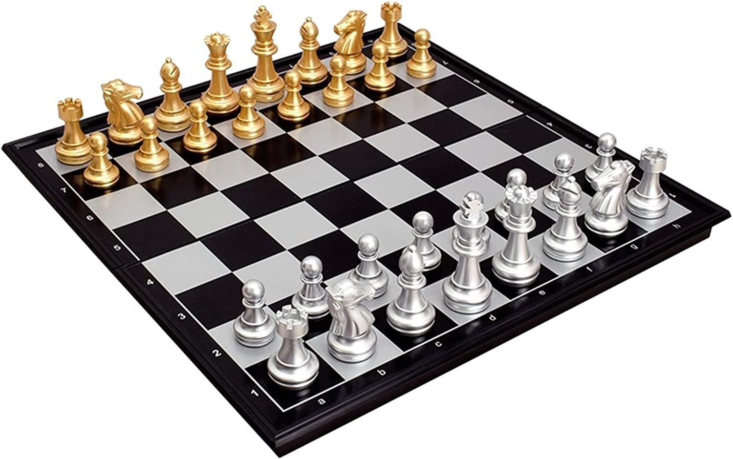 LILINGJIA Chess Magnetic Ranking TOP8 New item Child high-end Beginners Sp Competition
