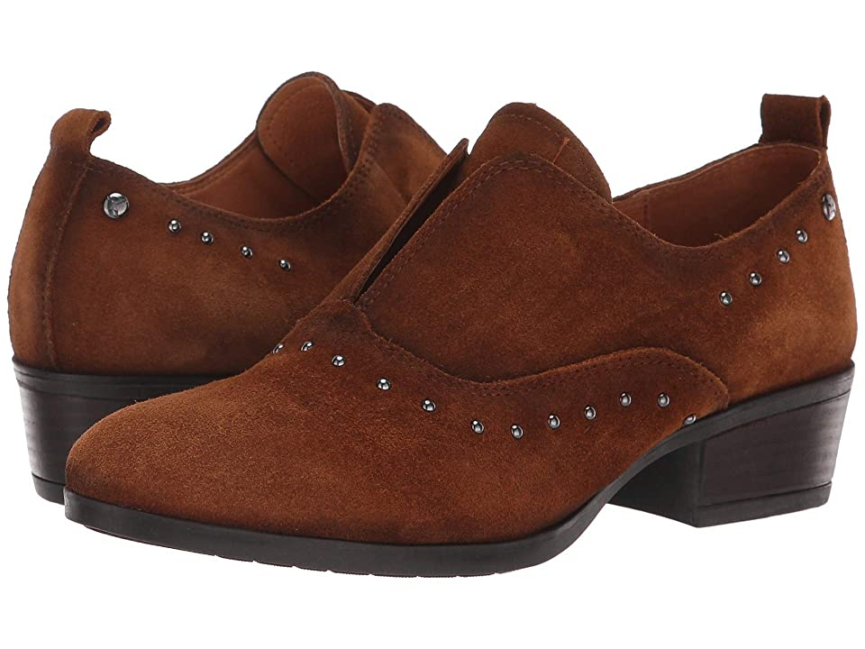 Pikolinos Daroca W1U-5864SO (Brandy) Women