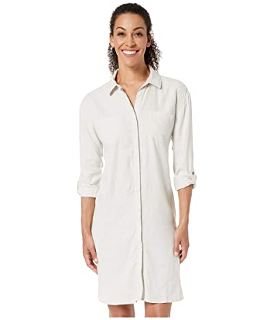 Prana La Noa Dress (Silver Spray) Women