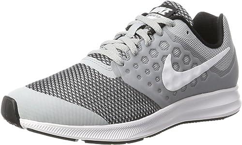 Nike Downshifter 7 (GS), Chaussures de FonctionneHommest Mixte Enfant