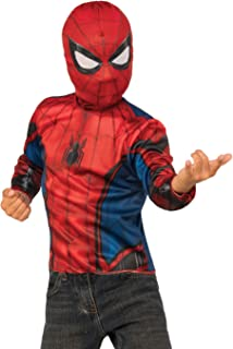 spider man homecoming reversible costume