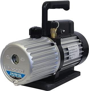 Mastercool MSC90066-B-SF Vacuum Pump (Spark Free 6 Cfm For 1234Yf Systems)