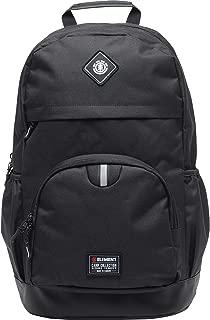 Regent Flint Black Backpack