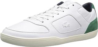 Lacoste Men's Court-Minimal 117 1 Fashion Sneaker