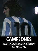 Campeones: The Official film of 1978 FIFA World Cup Argentina™