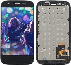 LCD Screen Replacement for Motorola Moto G XT1032 XT1036 XT1031 Display Touch Digitizer Glass Sensor Parts+ Frame