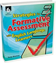 Strategies for Formative Assessment with English Language Learners (Professional Resources)