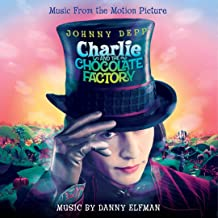 Charlie and the Chocolate Factory Music From the Motion Picture
