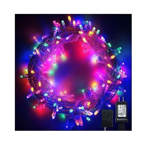 Christmas Lights On Clearance Amazon Com