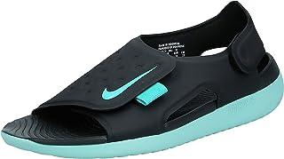 Nike Unisex Kids'   Sunray Adjust 5 (Gs/Ps) Slides