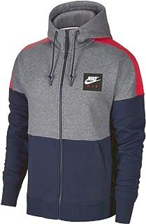 5c6a77c432 Nike 886044 Sweat-Shirt à Capuche Homme