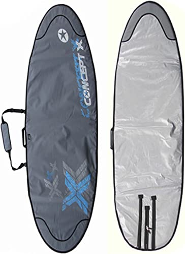 CONCEPT surf sac rOCKET tWINSER x 228 x 55 cm