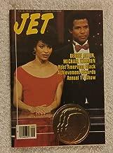 Debbie Allen & Mike Warren - Host American Black Achievement Awards Annual TV Show - Jet Magazine - February 28, 1983