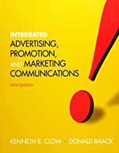 Best integrated marketing communications 5th edition Reviews
