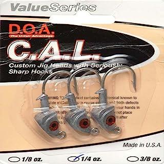 product image for DOA 86422 Cal Jighead