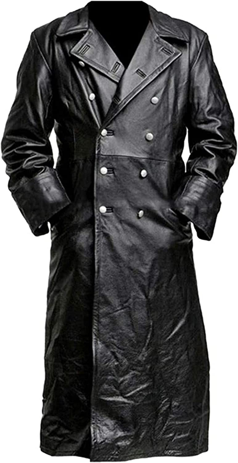 Enharid Mens Online New products, world's highest quality popular! limited product Coat Trench