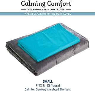 www calming comfort blanket com