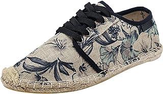 Vogstyle Homme/Garçon Espadrilles Imprimée Décontracté Plates Chaussures