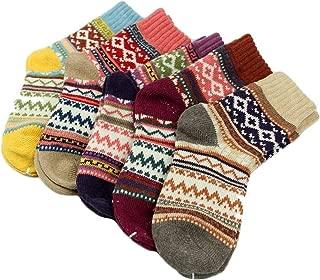 wool and silk socks