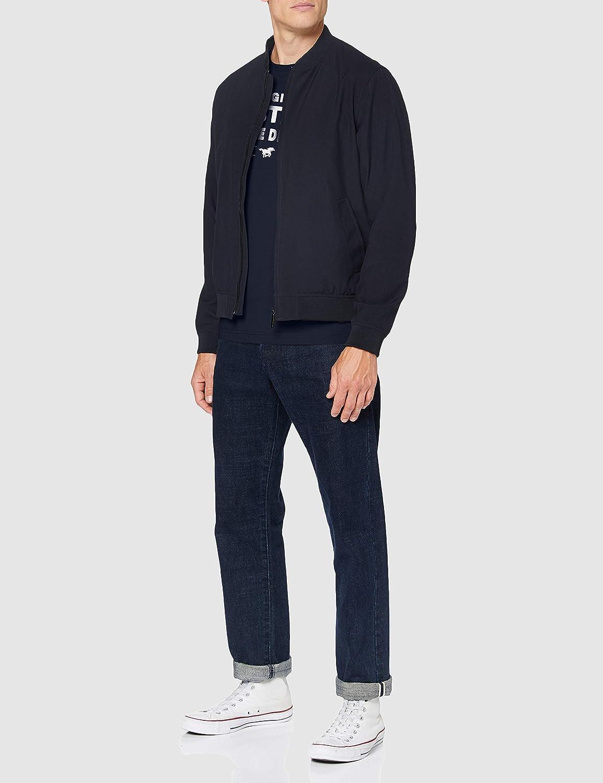 MUSTANG Herren Anton C Print T-Shirt