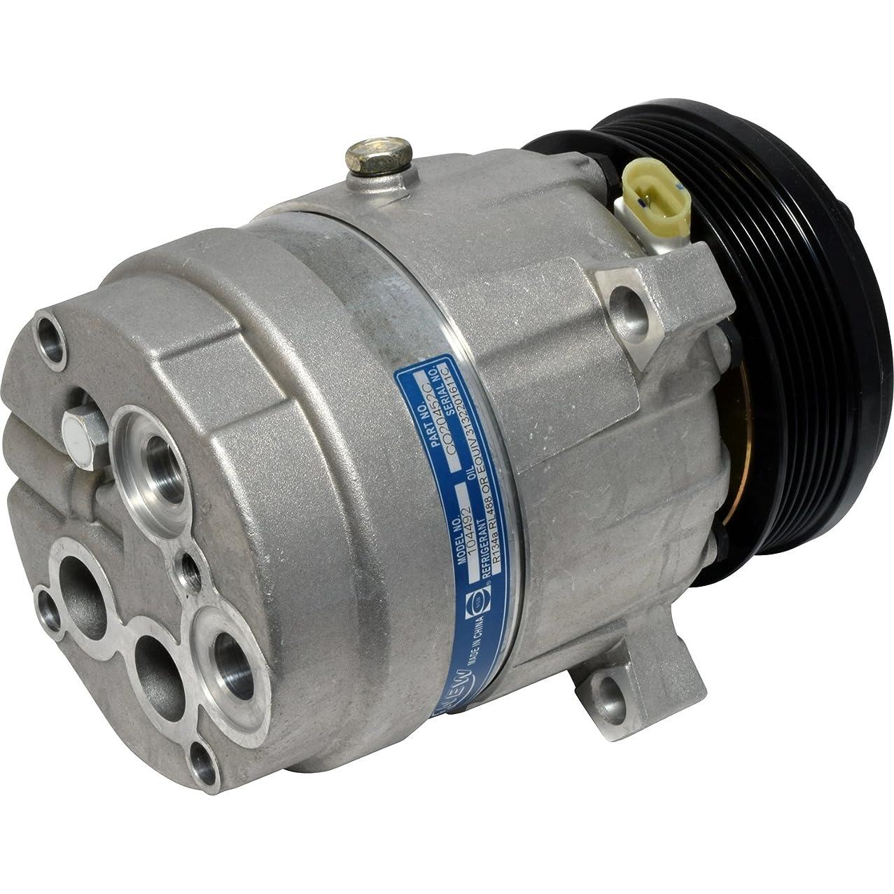 UAC CO 20452C A/C Compressor