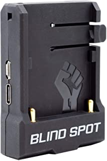 Power Junkie NP-F by Blind Spot - Multi use powering Adapter for filmmakers Using The NPF - Power Your DSLR with adapters...