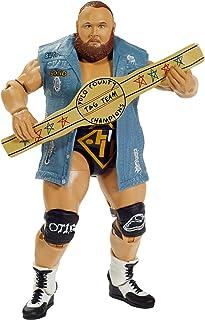 WWE Elite Otis Heavy Machinery Series 76 Action Figure