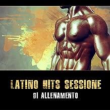 Latino hits sessione di allenamento – Musica ideale per esercizi, Workout Music, Veloce perdita di peso