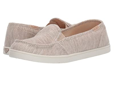 Roxy Minnow V (Beige) Women