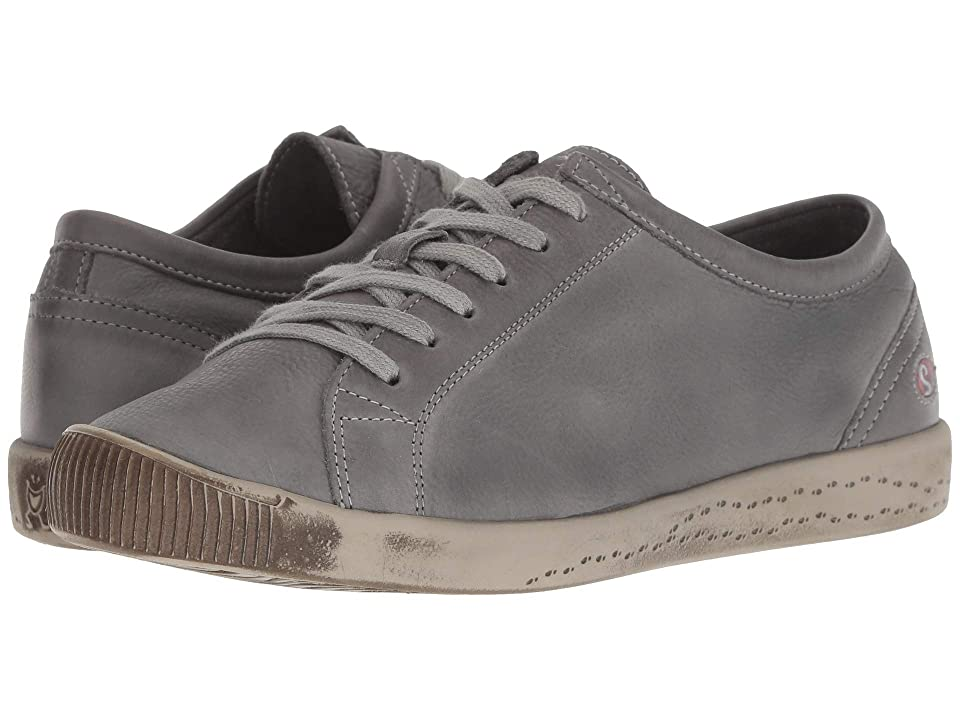 FLY LONDON ISLA154SOF (Military Washed Leather) Women