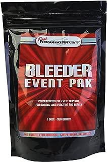 P2N Peak Performance Nutrition Event Drench PAK Bleeder