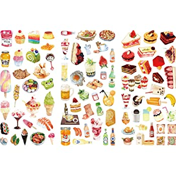 KAREN FOSTER Cardstock Stickers Whats Cooking What/'s Cooking KFK-ST-11654