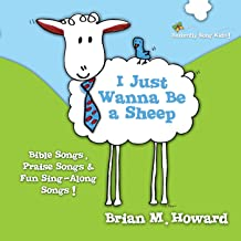 I Just Wanna Be a Sheep