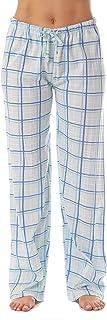 Just Love Women Plaid Pajama Pants Sleepwear