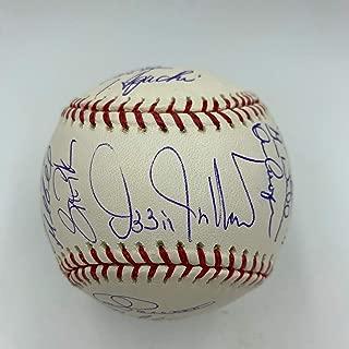 Best 2005 white sox team signed baseball Reviews