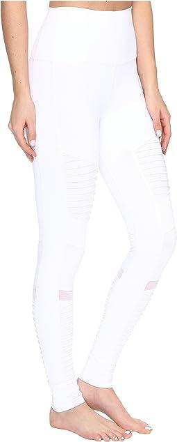 White/White Glossy