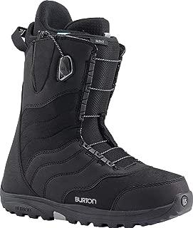 Mint Snowboard Boots Womens