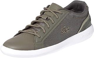 Lacoste Avantor Sneaker For Men Grey Size 12 US