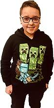 Amazon.es: sudadera niño minecraft