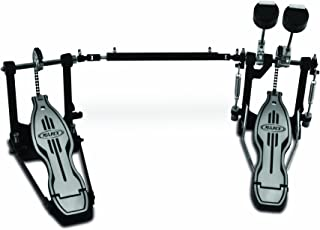 MAPEX P500TW Single Chain Independent Universal 500 Series Double Bass Drum Pedal