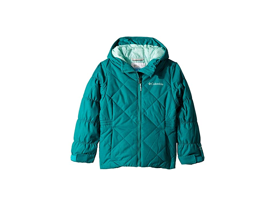 Columbia Kids - Columbia Kids Casual Slopestm Jacket