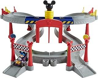 Fisher-Price Disney Mickey & the Roadster Racers, Mickey Ears Raceway