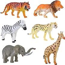 Lchen Animals Figure, 4