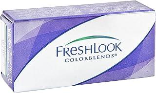 Freshlook Colorblends Pure Hazel (-1.50) - 2 Lens Pack