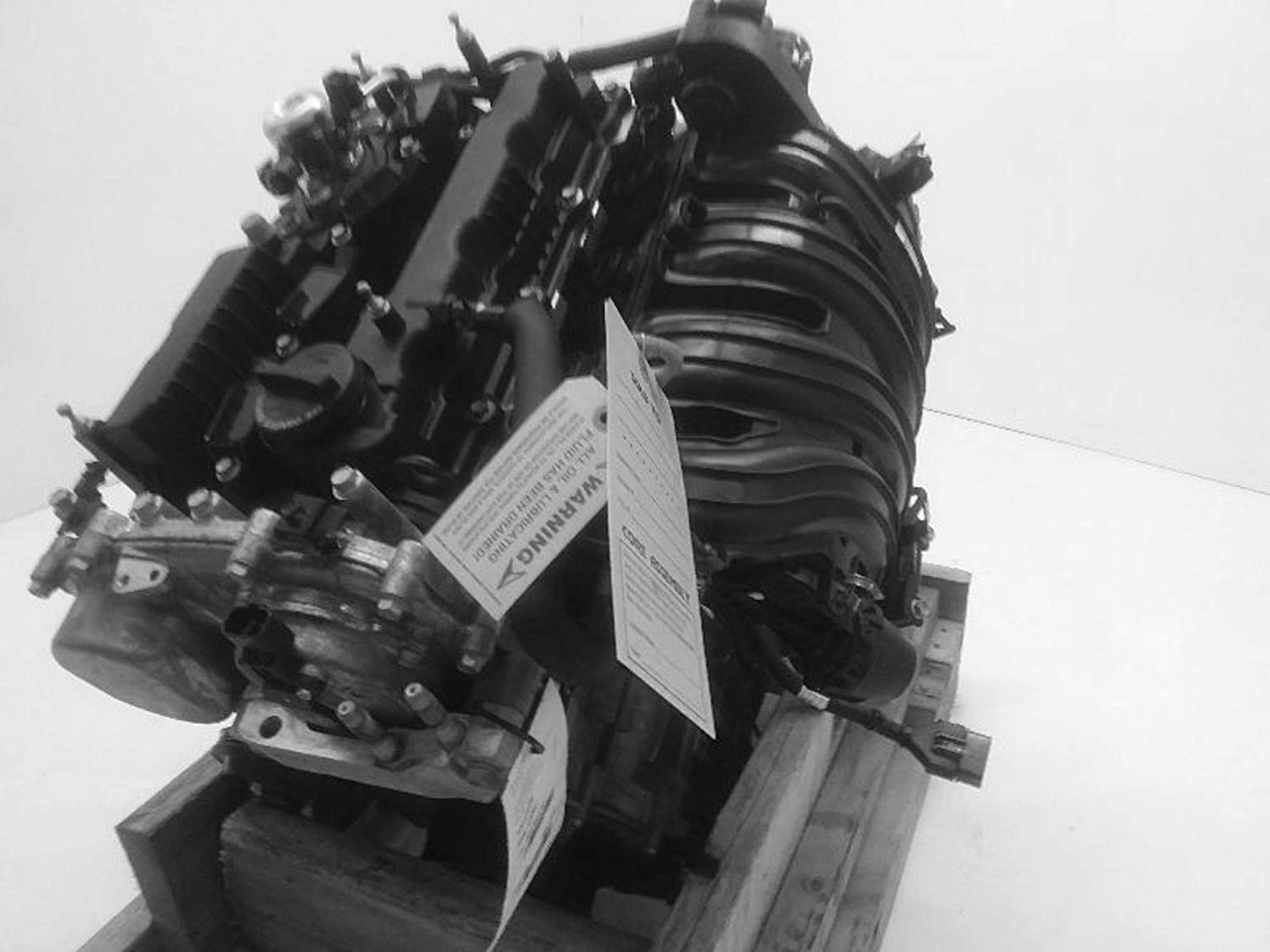 Save money Engine Complete Challenge the lowest price of Japan Assembly fits Kia Optima 2.4L VIN Sorento 8th 3