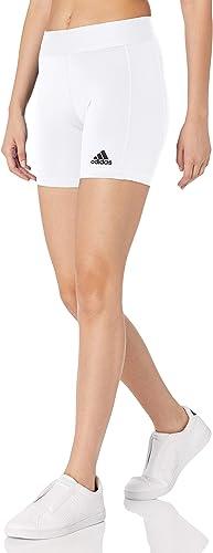 adidas Women's Alphaskin Volleyball Shorts
