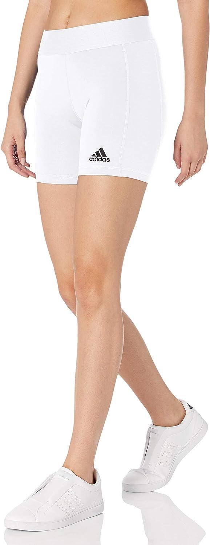 adidas Women's Alphaskin Fort Worth Mall Volleyball Regular store Shorts
