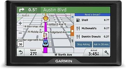 Garmin drivesmart 50lmt-hd sistema de navegación (Refurbished Certificado)