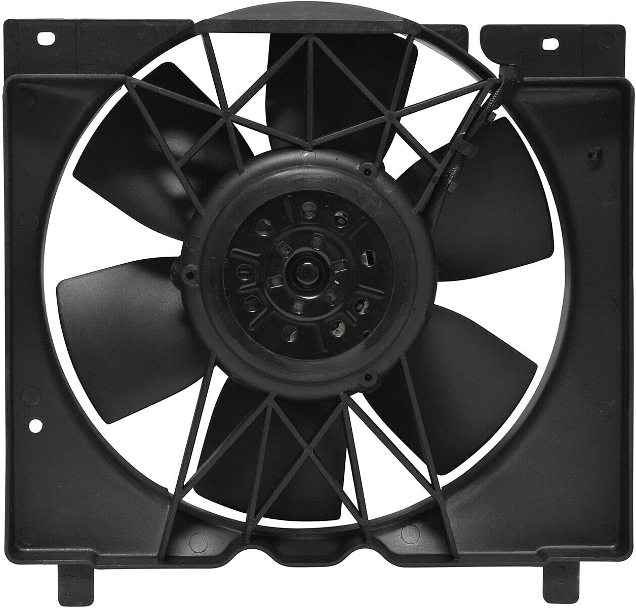 Vooviro A C Popular product Condenser Fan Assembly Cab Compatible FA with Cheap mail order sales Pickup